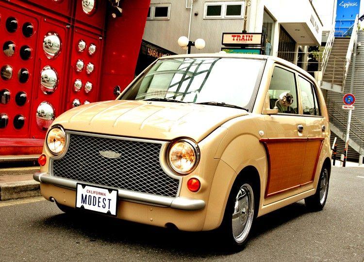「おしゃれ軽自動車」おしゃれまとめの人気アイデア|Pinterest|NACK【2020】 モデスト, 日産