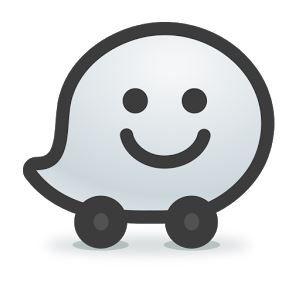 Download Waze v3.9.8.0 APK Android Maps traffic, Gps
