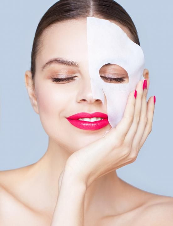 Elixio Network - Transform Your Winter Skin At Home With 5 Face Masks