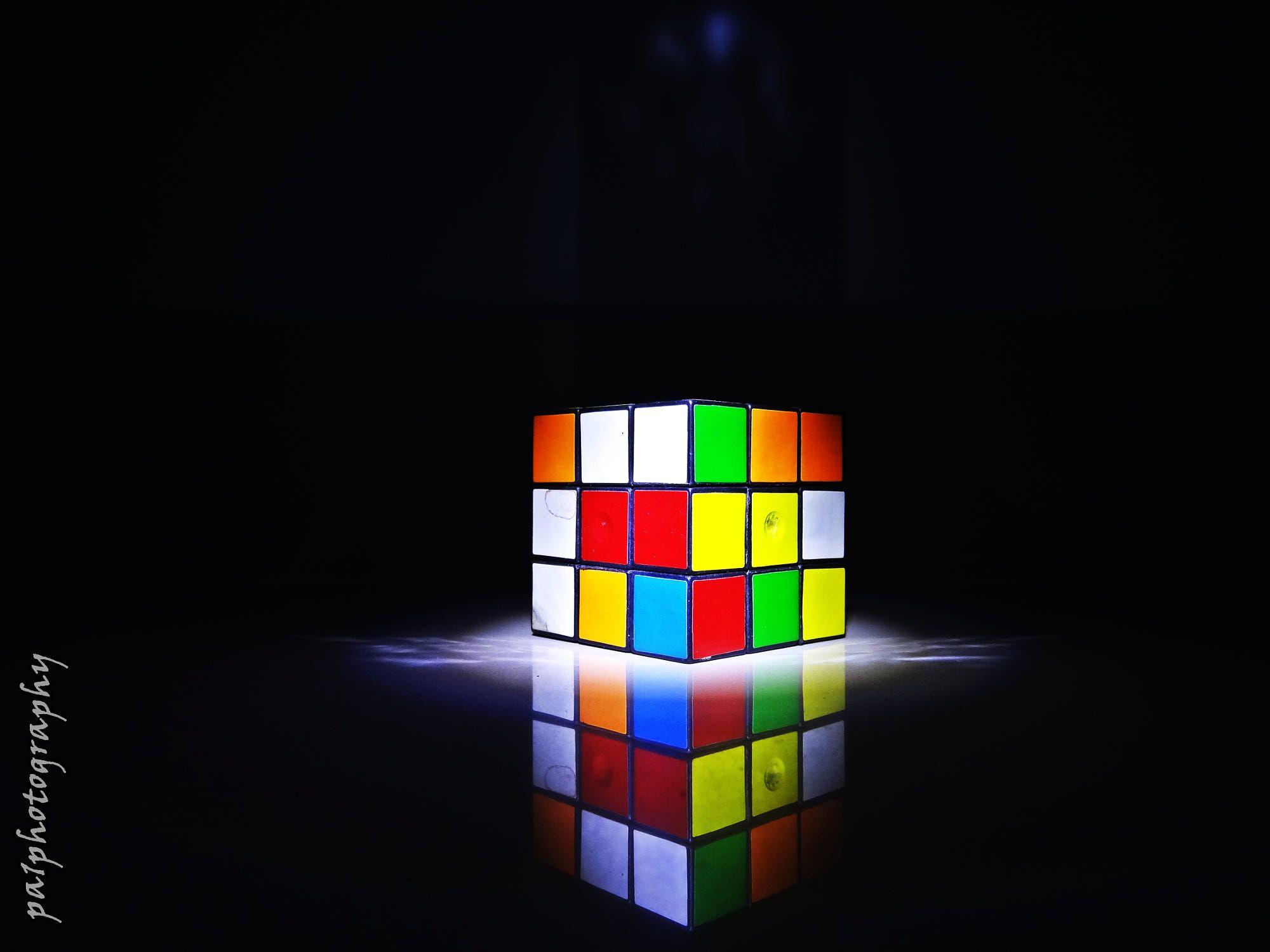 Pin On Rubix