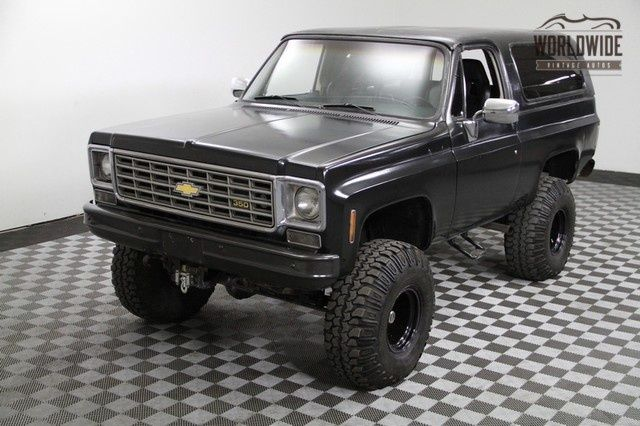 Used Chevrolet Blazer For Sale Cargurus Gmc Trucks Trucks Chevrolet Blazer