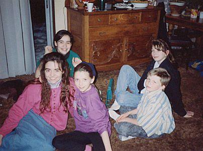 rachel joy scotts essay Rachel joy scott (august 5, 1981 – april 20, 1999) was an american student and   one month before her death, rachel had written a school essay entitled my.