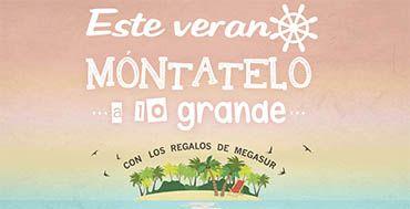Megasur premia las compras de sus clientes http://www.mayoristasinformatica.es/blog/megasur-premia-las-compras-de-sus-clientes-con-regalos-para-el-verano/n3315/
