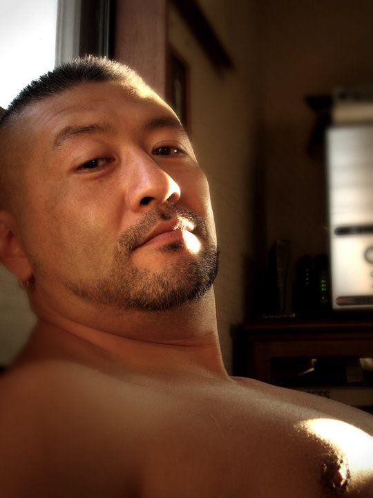 bear masseur
