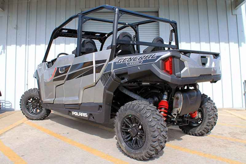 New 2017 Polaris General 1000-4 EPS ATVs For Sale in Texas
