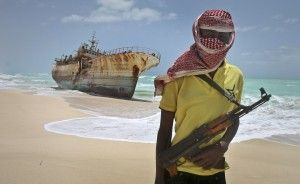 The truth about Somali Pirates - Africa on the Blog