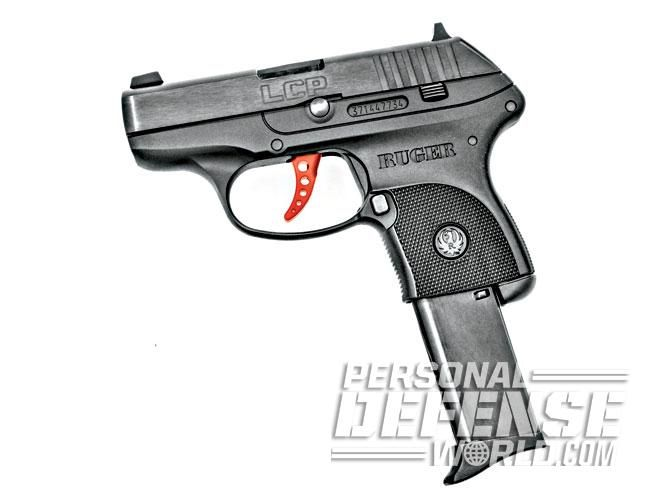 Ruger LCP Custom, ruger lcp custom mag 10 shot     sweet    got it