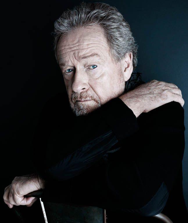 Ridley Scott...