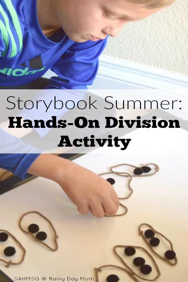 Division Picture Books | Math | Pinterest | Mentor texts and Math
