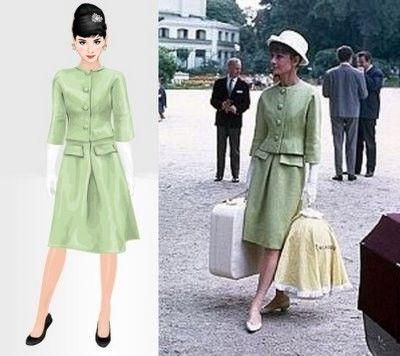 Givenchy Hubert De Givenchy Dresses Audrey Hepburn Givenchy Dress Fashion Audrey Hepburn Photos