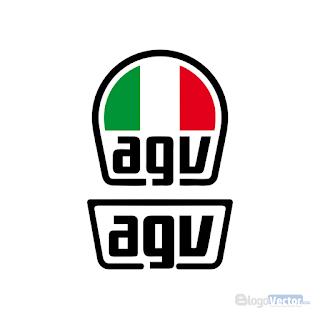 Download Agv Helmets Logo Vector Cdr Agv Helmets Helmet Logo Vector Logo