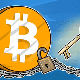 What do economists say about cryptocurrency
