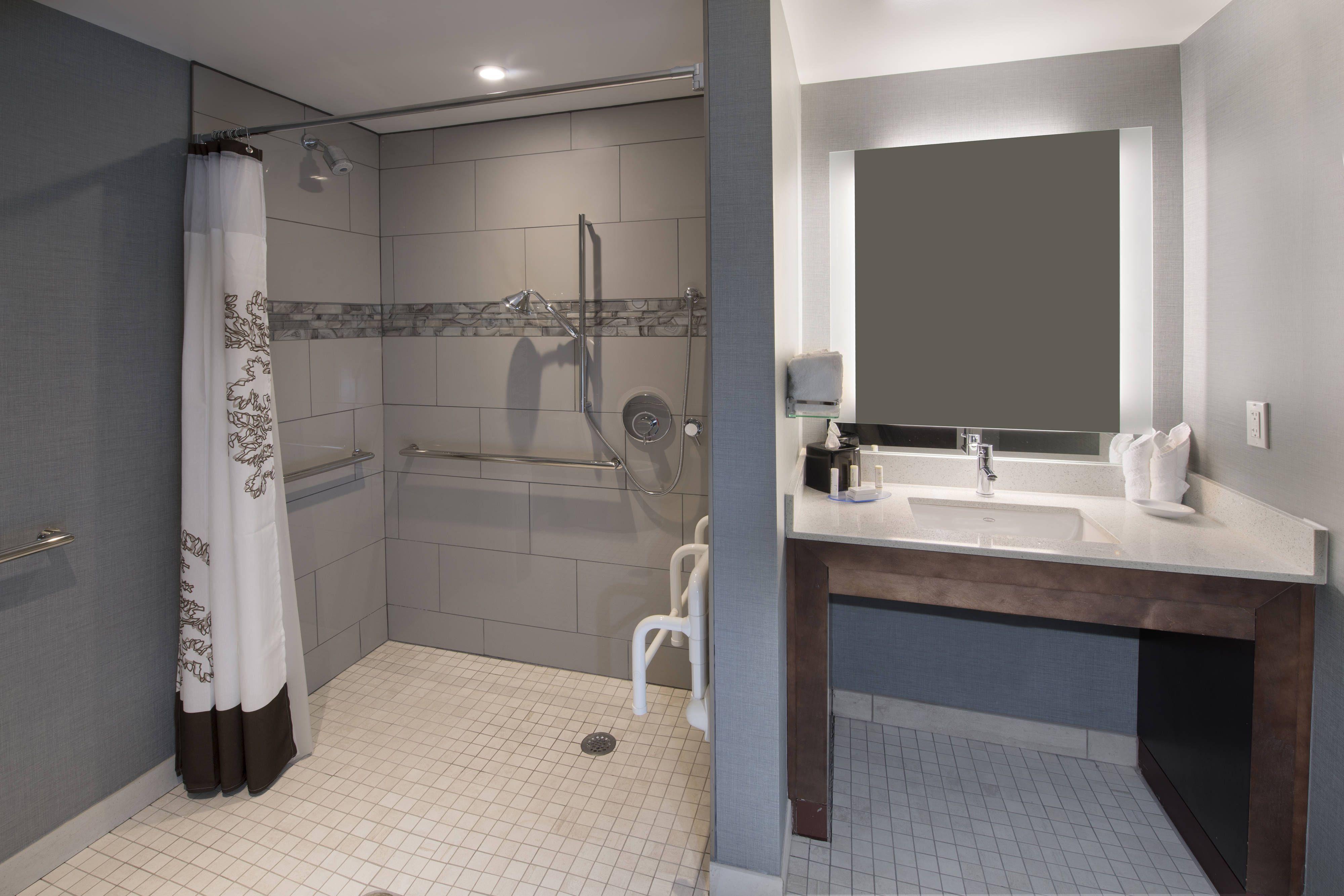 Residence inn atlanta perimeter centerdunwoody accessible