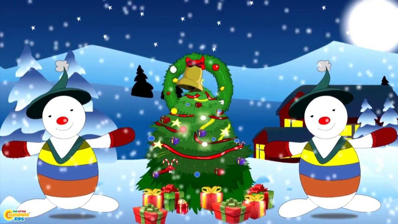 Deck the Halls | Kids Christmas Songs | | Christmas Carols | Christmas ... | Christmas songs for ...