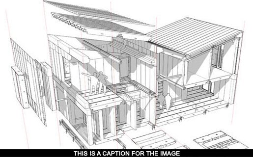 Fine Architecture Design Drawing Techniques And More On With