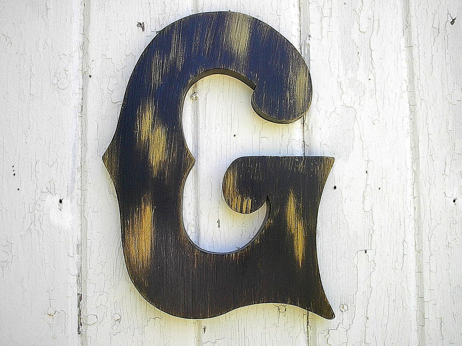Letter G Wall Art Google Search