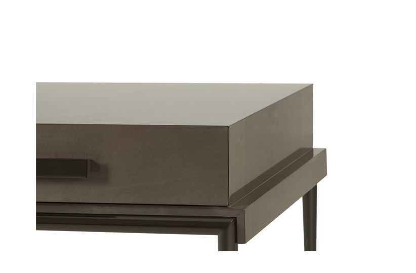 Langham Bedside Table - Bedroom Furniture - The Sofa & Chair Company ...