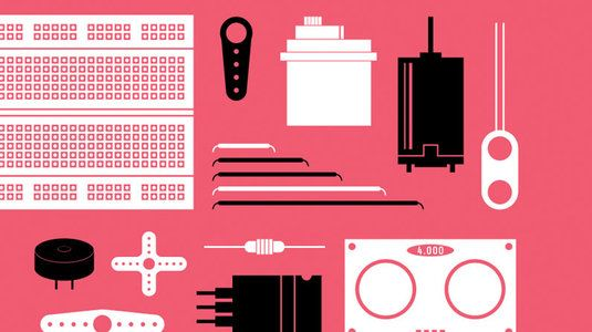 How to build cool stuff for the Internet of Things | DIY / Dev Kits ...