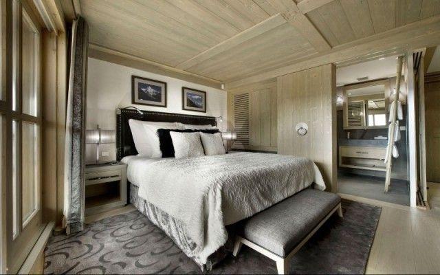 Chambre à Coucher De Luxe 107 Idées D Architectes D