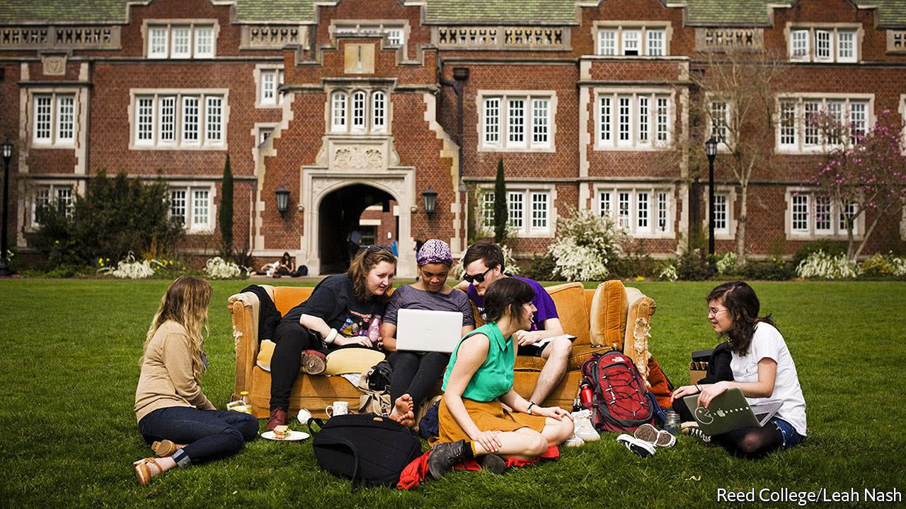 Arguments over free speech on campus are not left v right