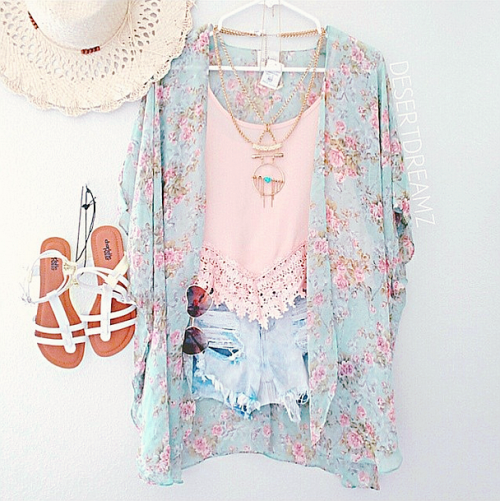 ed7abfe37f0 This lightweight kimono thingy might be cute-definitely need a SMALL. Summer  Cruise Outfits