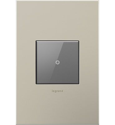 Touch Switch Operates Like Ipod By Legrand These Are
