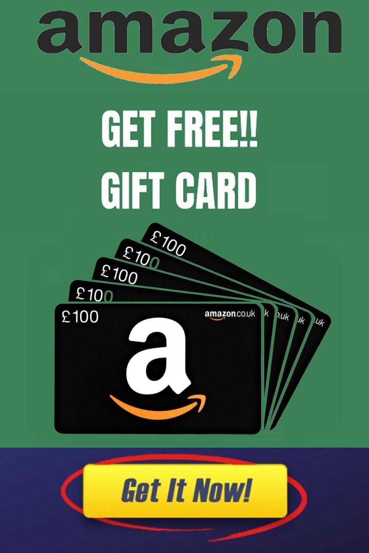 Amazon Gift Card Code Generator Win Amazon Gift Card Free Get A Amazon Amazon Gift Amazon Gift Card Free Gift Card Generator Amazon Gift Cards