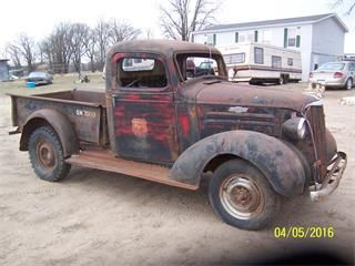 1937 Chevy 1 2 Ton Chevy Trucks Custom Chevy Trucks Chevy