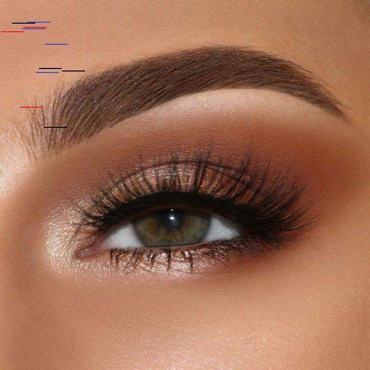 Photo of : Love or not? Double tip for this eye … #EyeMakeup love or not …