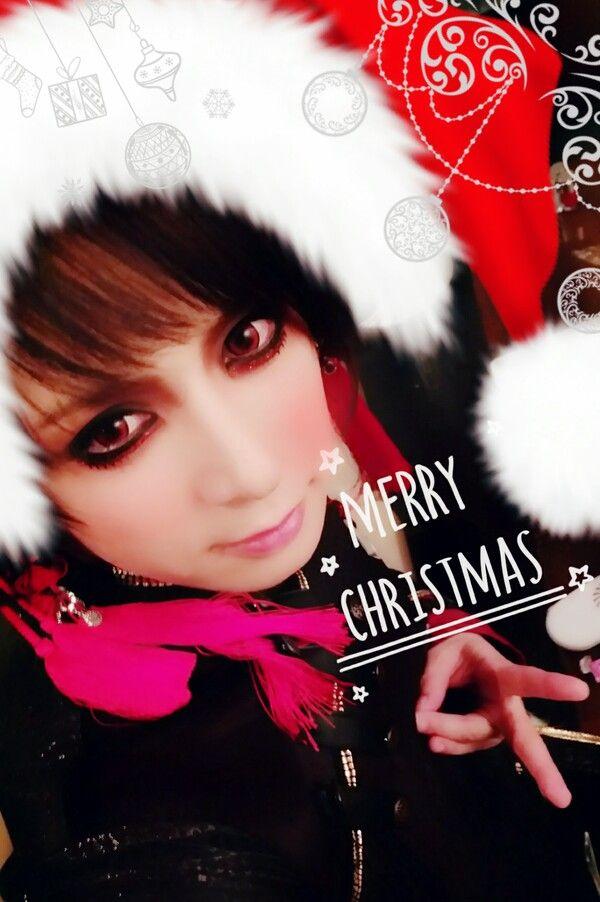 クリスマス限定仕様アイコン  Twitter