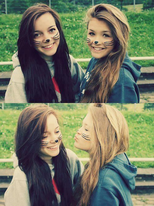 country girl best friends - Google Search in 2020 | Friend