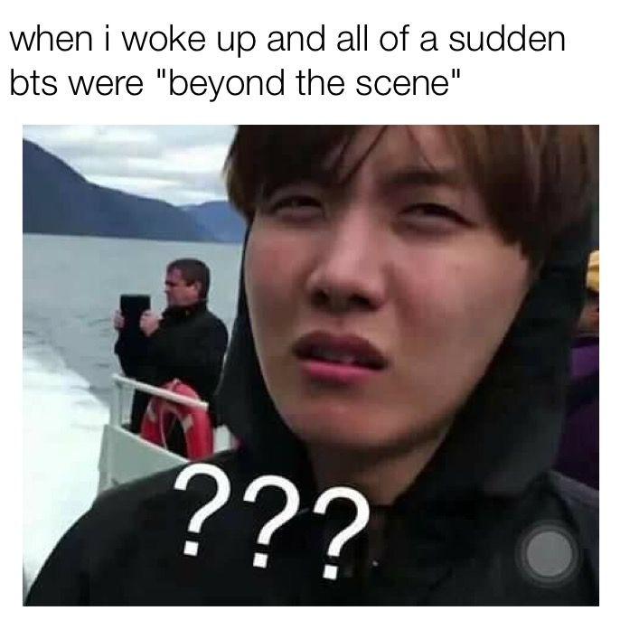 Im still shook || BTS || BTS Memes