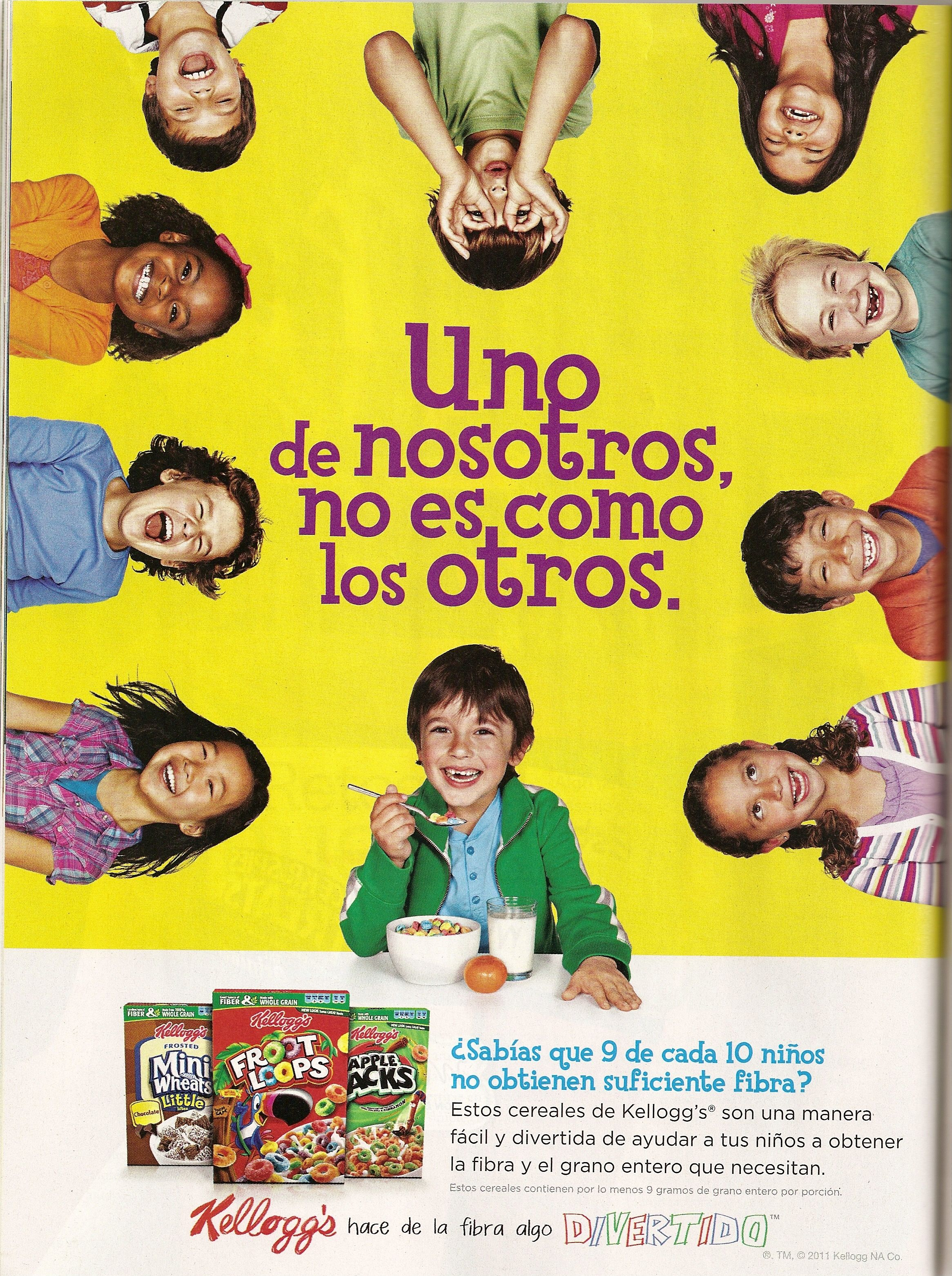 Spanish Advertisements With Commands 35378   RIMEDIA