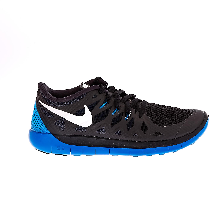 Free 5.0 Ανδρικά αθλητικά παπούτσια Nike από υφασμα και