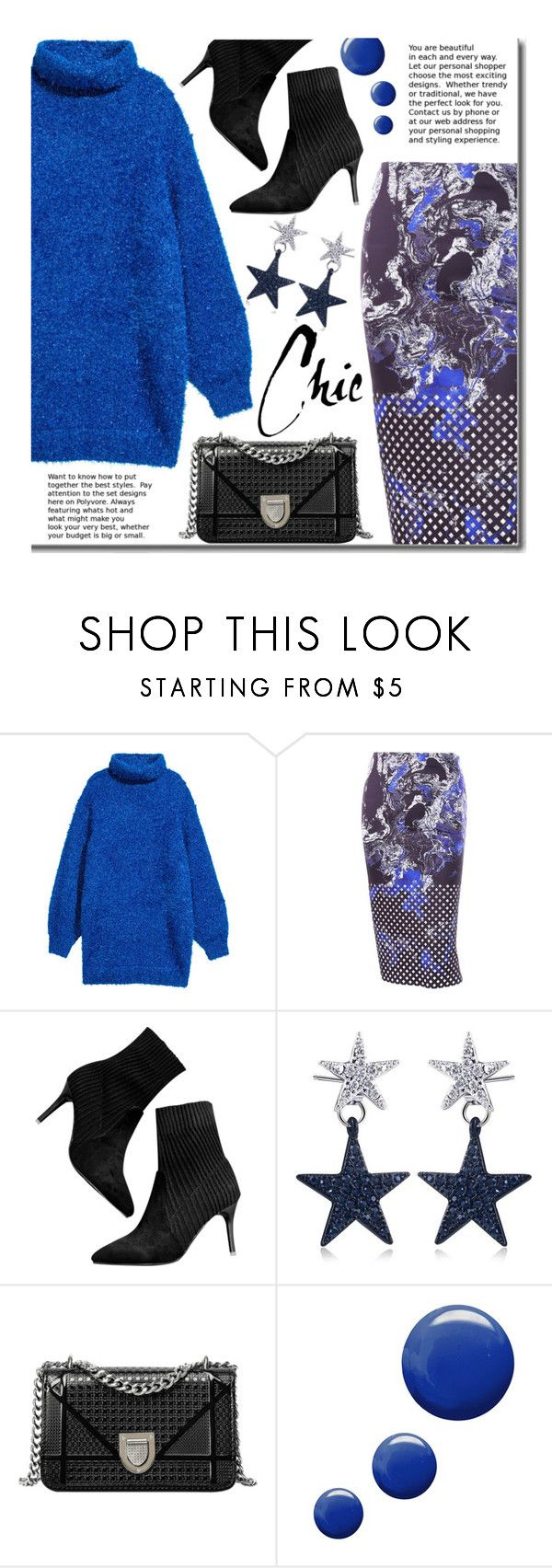 """""""Untitled #906"""" by justkejti ❤ liked on Polyvore featuring Topshop"""