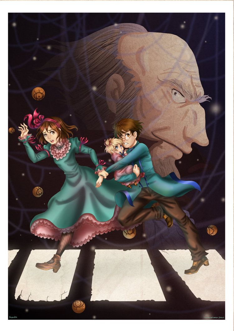 A Series Of Unfortunate Events 2 By Momofukuu On Deviantart A Series Of Unfortunate Events Peculiar Children Fan Book