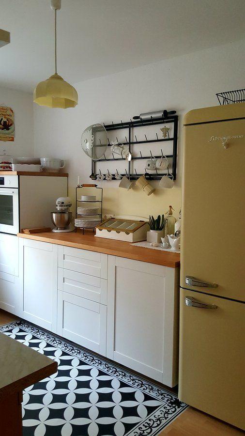 Neue Küche, Teil I Kitsch, Kitchens and House - deko für küche