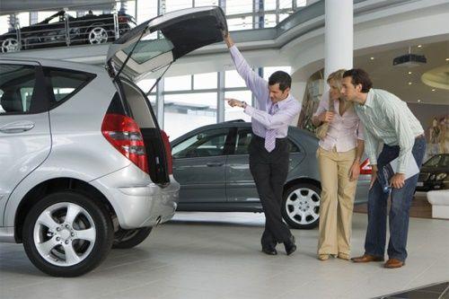 Cần cân nhắc khi mua xe sang giá rẻ đã qua sử dụng