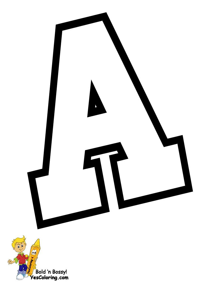 Printout this cheerleader alphabet a coloring page collect all the letters tell other coloring kids your eyeballs found yescoloring
