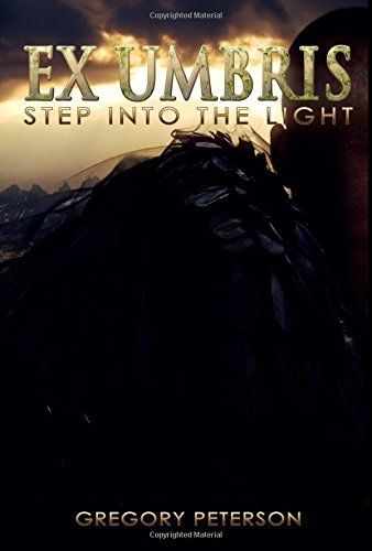 Step Into The Light Best Ex Umbris Step Into The Light Httpwwwamazondp1515363619 Design Decoration