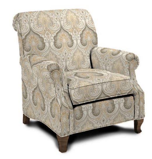 Ethan Allen Avery Chair 43054 Club Chairs Chair Furniture