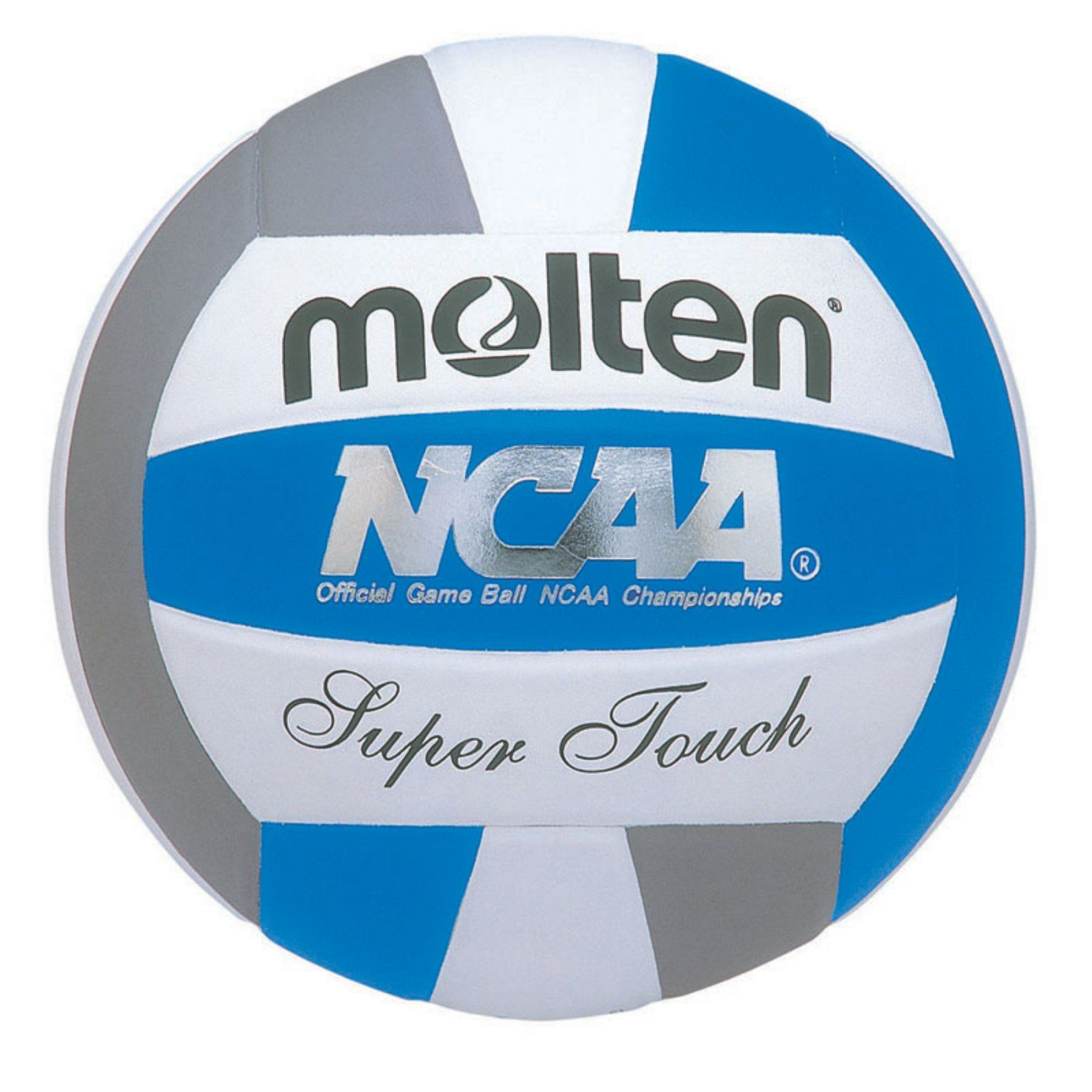 Molten IVU-N NFHS NCAA L2 Composite Indoor Volleyball Official Size