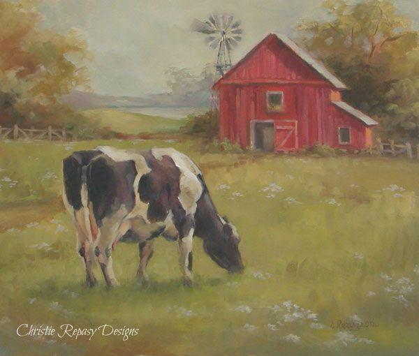 Daisy Farm Christie Repasy Designs