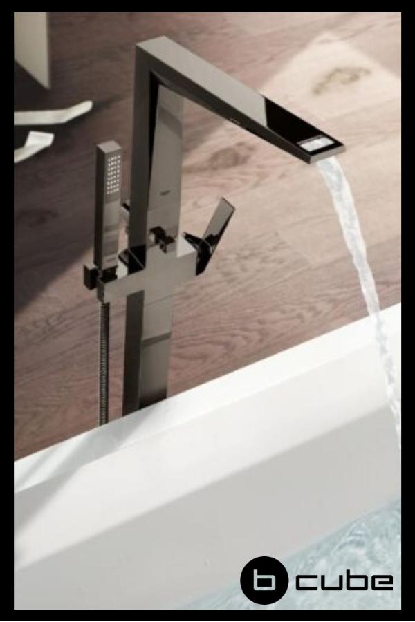 Entdeckt Jetzt Die Stylische Armatur Fur Eure Badezimmer Grohe Allure Uberzeugt Und Das In Jeder Hinsicht Wc Papierhalter Armaturen Waschtisch