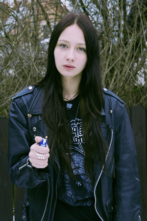 Black Metal Girls - Comunidade - Google+