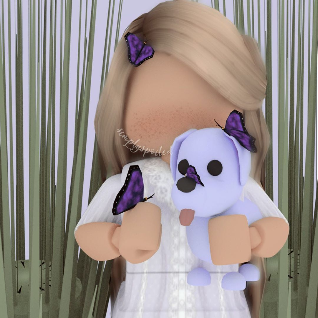 G F X Roblox Pictures Roblox Animation Cute Profile Pictures