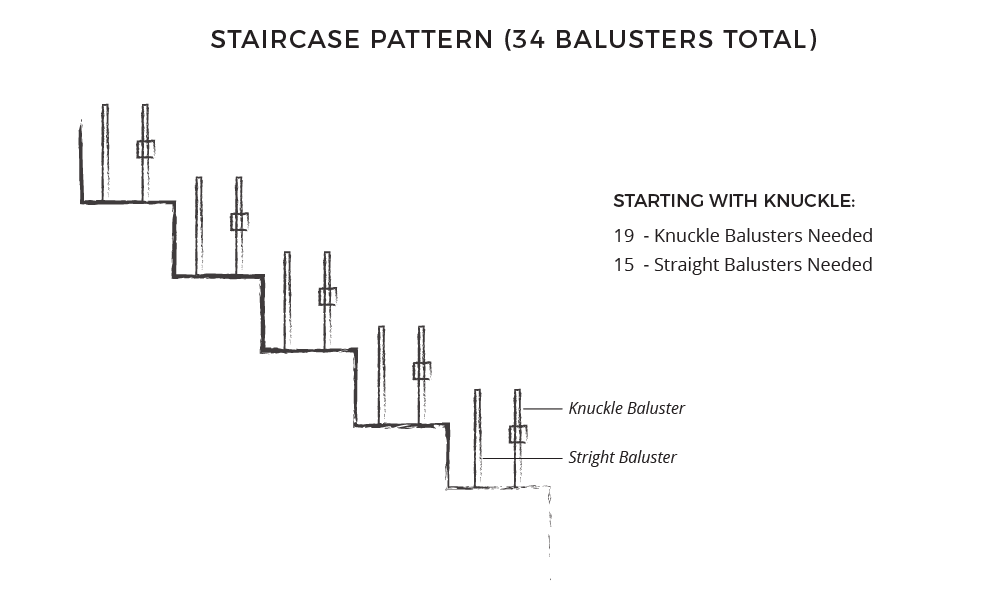 Best Changing Wood Stair Balusters To Iron 8 Steps With Video A Renovation Story Stair Balusters 640 x 480