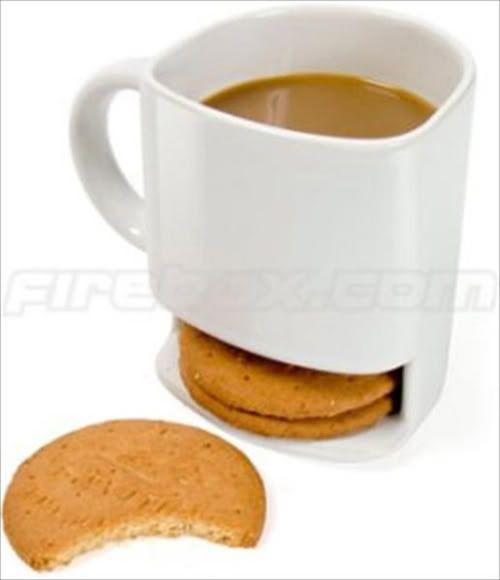 Un café junto con una rica galleta .. Así quien no!  772a506d19e