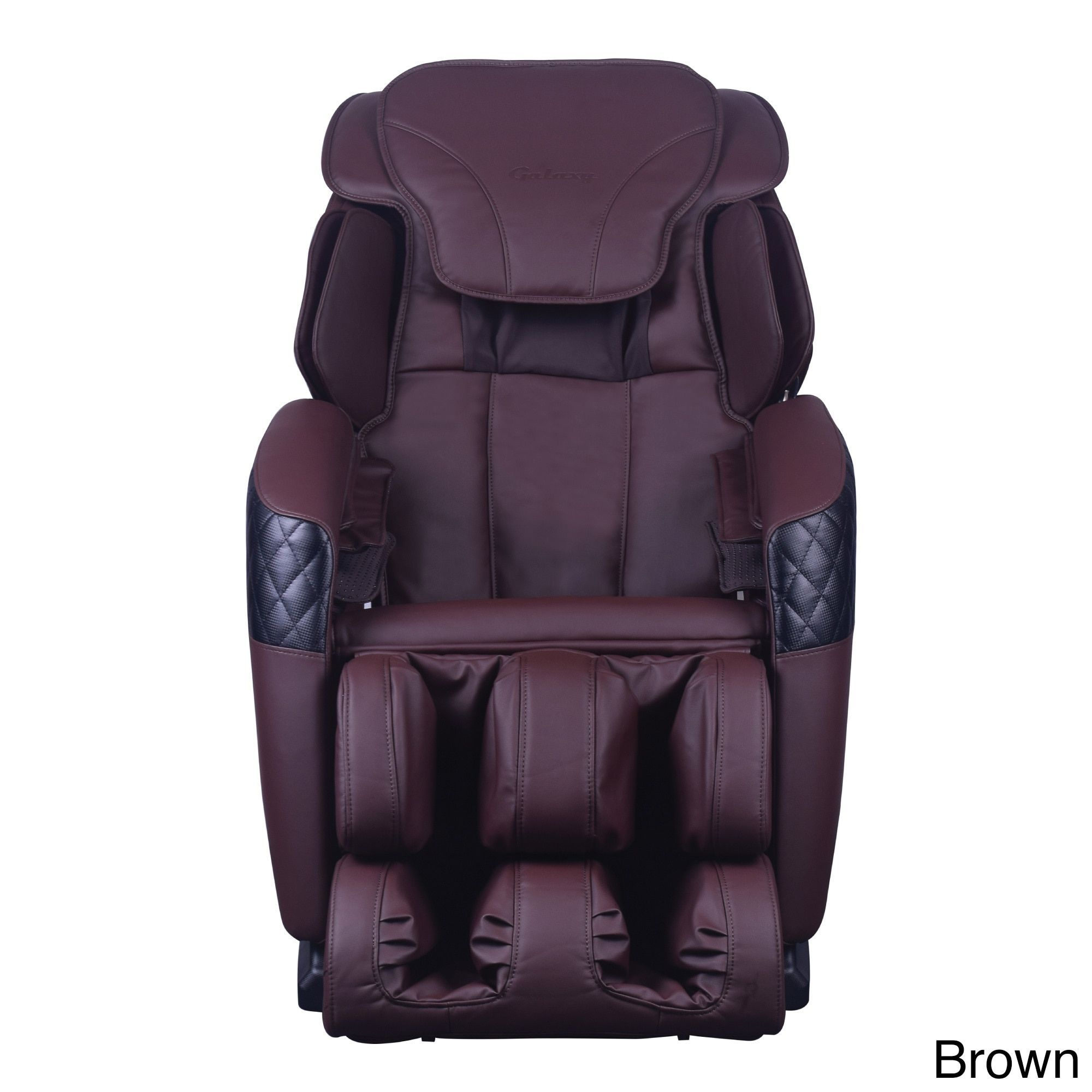 Longer S Track Full Body Massage Chair Galaxy EC 555