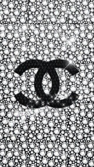 Black & white!! I love chanel....